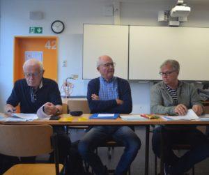 13. Schülerrudertag des BDSR in Hannover