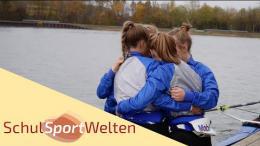 """""""SchulSportWelten"""" präsentiert Schulrudern im Film"""