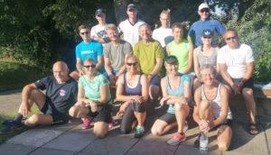 Premiere: Trainer-C Breitensport Aus- und Fortbildung für Sportlehrer in NRW