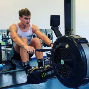 417 Starter bei der Deutschen Schüler-Ergometer-Challenge im Dezember (5000m)