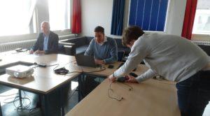 Verbandsrudertag des SRV Niedersachsen 2021